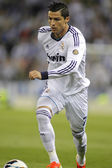 Cristiano Ronaldo of Real Madrid — Stock Photo