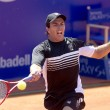 Argentinian tennis player Carlos Berlocq — Stock Photo