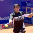 Stock Photo: Argentinitennis player Carlos Berlocq
