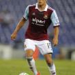 Ravel Morrison of West Ham United — Stock Photo