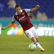 Matt Jarvis of West Ham United — Stock Photo