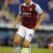 Mark Noble of West Ham United — Stock Photo #31016453