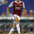 Ravel Morrison of West Ham United — Zdjęcie stockowe