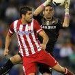 Stock Photo: Diego Costof Atletico Madrid