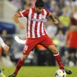 Diego Costa of Atletico Madrid — Stock Photo