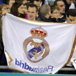 Stock Photo: Supporter of Real Madrid