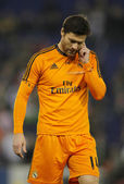 Xabi Alonso of Real Madrid — Stockfoto