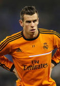 Gareth Bale of Real Madrid — Stock Photo