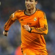 Постер, плакат: Cristiano Ronaldo of Real Madrid