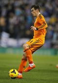 Gareth Bale of Real Madrid — Stock Photo