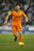 Xabi Alonso of Real Madrid — Stock Photo