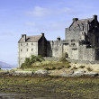 Lock Eilean Donan Castle — Stock Photo