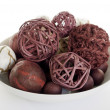 Pot Pourri background — Stock Photo
