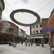 Stock Photo: Workington Town Center