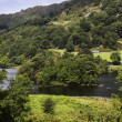 Stock Photo: Rydal Walk