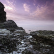 Workington Coastline — Stock Photo