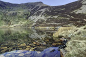 Bleabury Tarn — Stock Photo