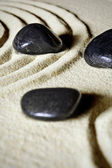 Spa Stones — Stock Photo