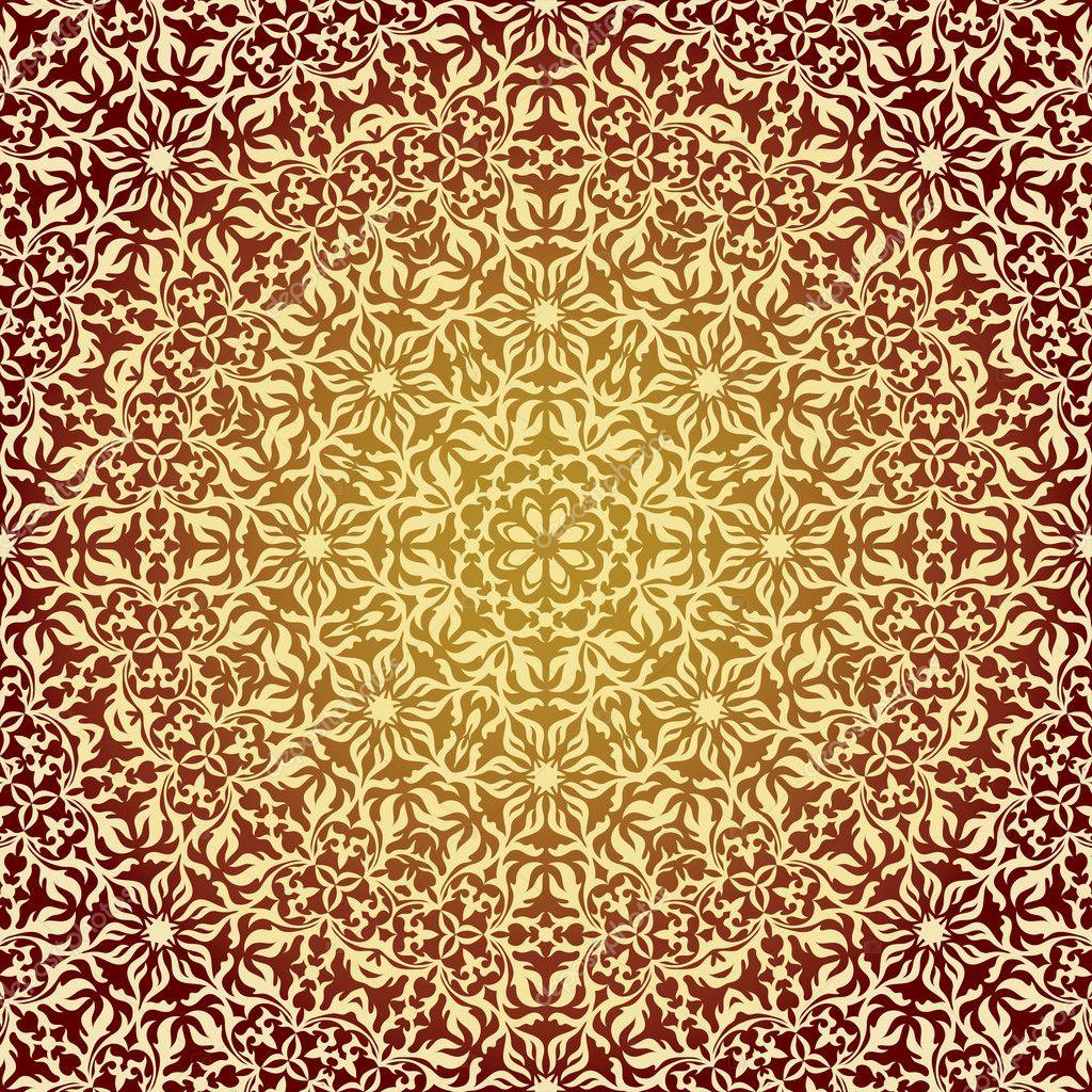 Orientale ornement dentelle motif floral ornemental for Architecture orientale