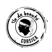 Corsica — Stock Vector
