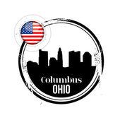 Columbus, ohio — Wektor stockowy