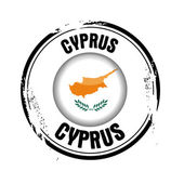 Flag of Cyprus — Stock Vector