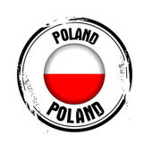 Flag of Poland — Stock Vector