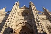 大聖堂 — ストック写真