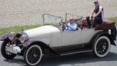 Retro auta — Stock fotografie