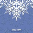 Vector Holiday background — Stock vektor