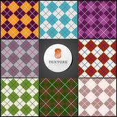 Textura de um caixote em violeta — Vetorial Stock