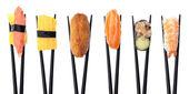 Sushi Combo 1 — Stock Photo