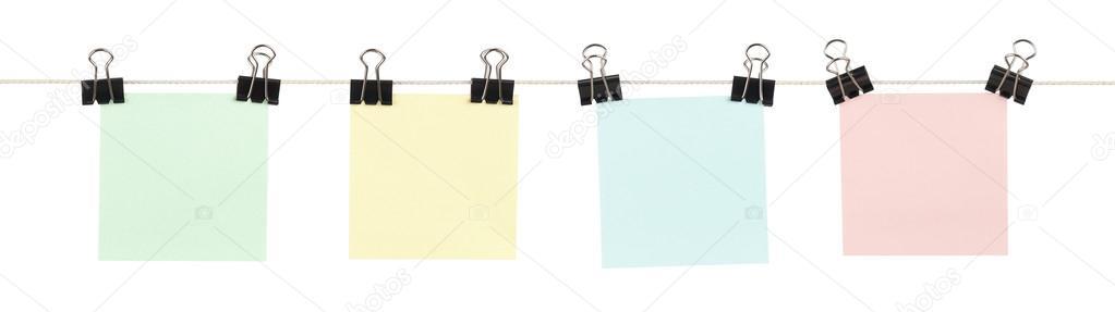 Färgers bindemedel