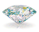 Diamond. — Stock Photo