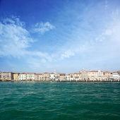 Venedik peyzaj — Stok fotoğraf