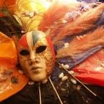 Carnival Mask — Stock Photo #14803953