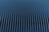 Chrome metal texture — Stock Photo