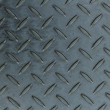 Photo: Seamless steel diamond plate texture