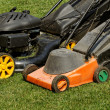 Lawnmower — Stock Photo #29486691