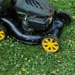 Lawnmower — Stock Photo #35363685