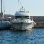 Komiza port - Croatia — Stock Photo #40362521