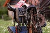 馬具 — ストック写真