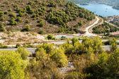 Croatia, Vis island — Stock Photo