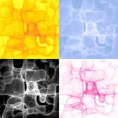 Abstract background pattern — Stock Photo