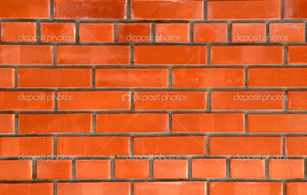 Bricks wall — Stock Photo © hrabar #20137485