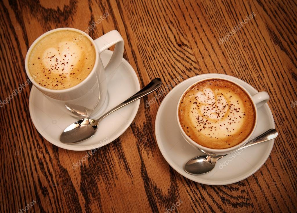 Foto Tazas De Cafe