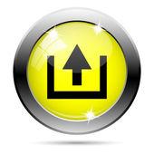 Upload icon — 图库照片