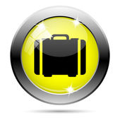 Icône de valise — Photo