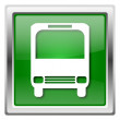 Bus icon — Foto Stock #32554131