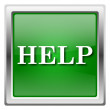 Help icon — Stock fotografie #32554331